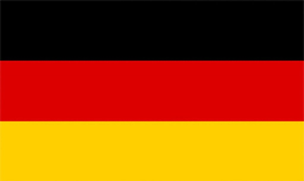 German Flag AIRNERGY